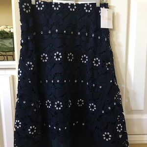 The most beautiful skirt